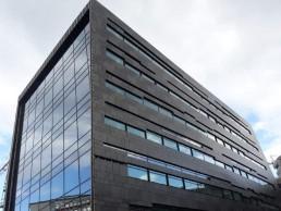 ByfjordparkenTrespa fasadeplate